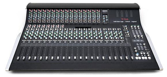 Solid State Logic XL-Desk - 1/2 Loaded