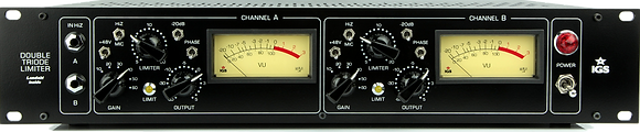 IGS Double Triode Limiter
