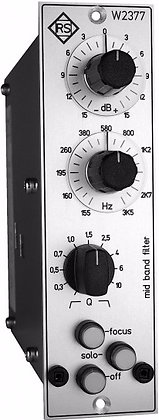 Roger Schult Universal Filter W2377 (mid band)