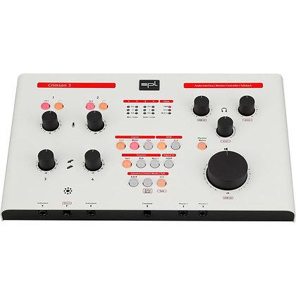 SPL Crimson V3 - USB Interface White
