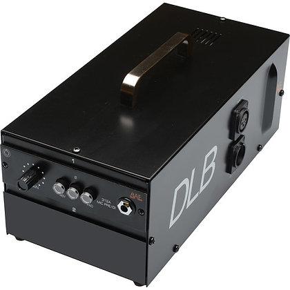 BAE DLB - Desktop Lunchbox with One 312A