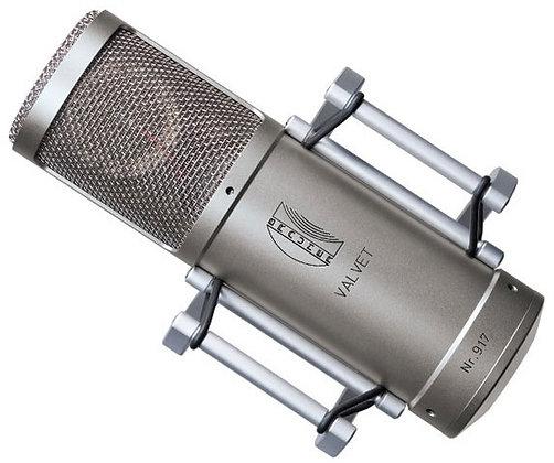 Brauner Microphones Valvet