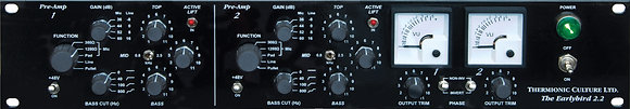 Thermionic Culture The EarlyBird 2.2