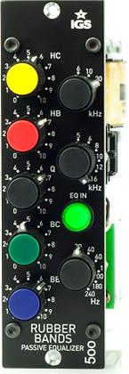 IGS RB 500 black custom