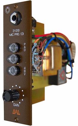 BAE 312B - Mic Preamp, 500 Series Module