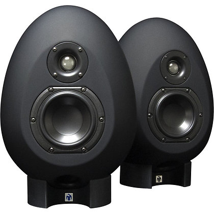 Munro Sonic EGG100 Monitoring System (Black)