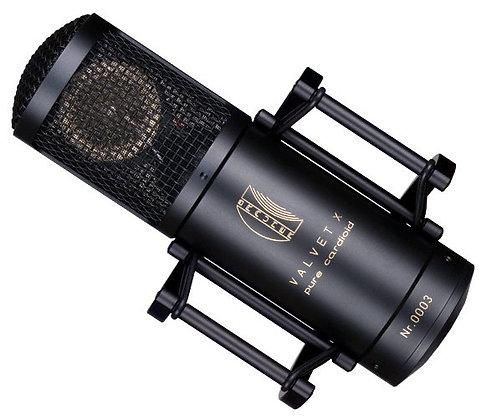 Brauner Microphones Valvet X Pure Cardioid