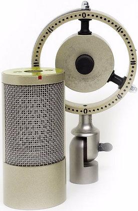 Coles 4050 Mono SM - Mono Ribbon Microphone with Shock Mount