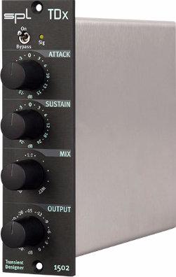 SPL TDx 500 Series Transient Designer