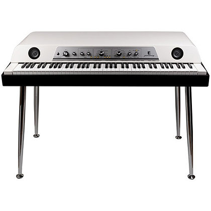 Waldorf Zarenbourg Electric Piano (White)