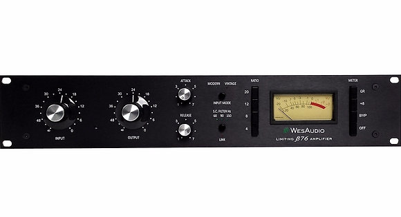 Wes Audio Beta76