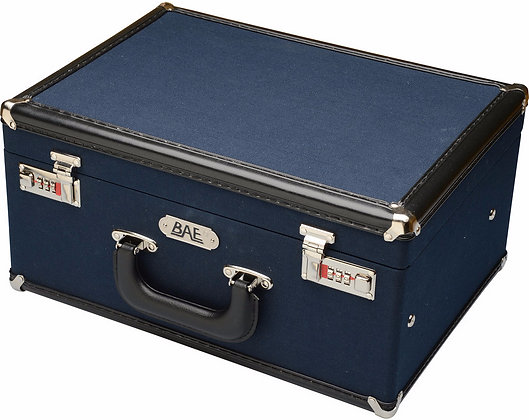 BAE Road Case for 500-Series Lunchbox
