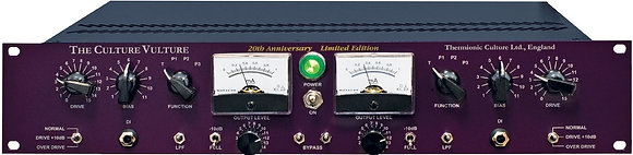 Thermionic Culture Vulture 20A Stereo Valve Enhancer