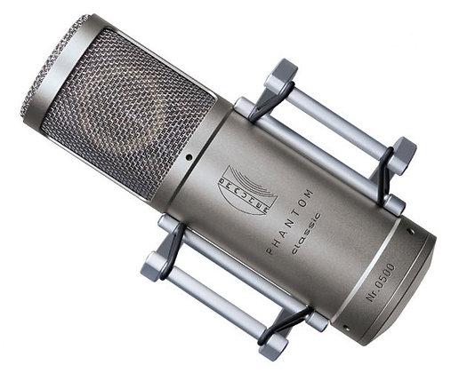 Brauner Microphones Phantom Classic