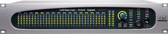 Solid State Logic Sigma