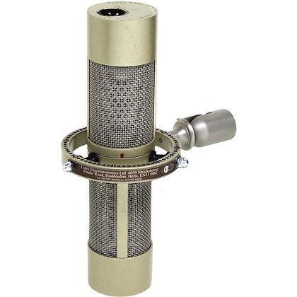Coles 4050 SM - Stereo Ribbon Microphone w/ Single Shock Mount