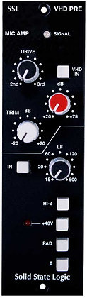 Solid State Logic VHD Mic Pre