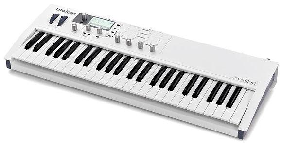 Waldorf Blofeld Keyboard White