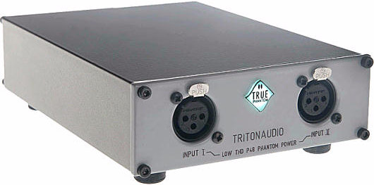 Triton Audio True Phantom