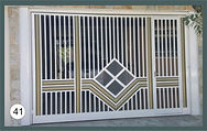 portão automático para condomínio