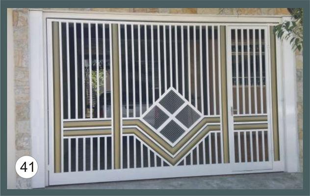 Portão Automático condomínio