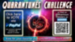 Quarantunes Challenge.webp