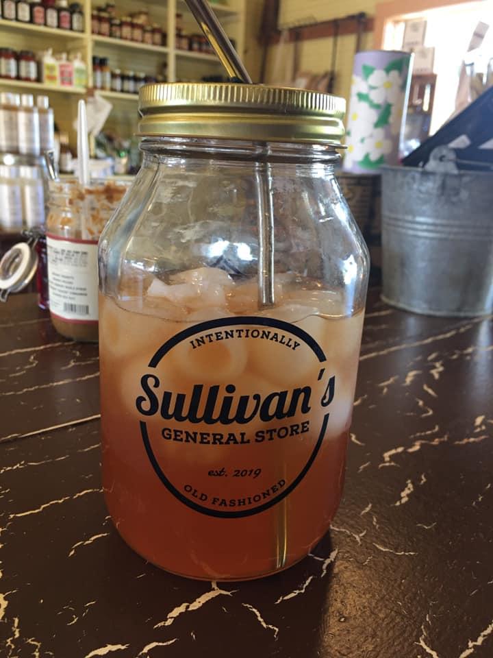 Sullivan's General Store (Tea)