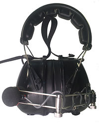 EARMARK VALCOMM900 Headset