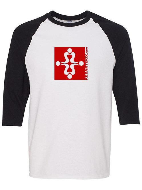 RedArtBox Logo Raglan