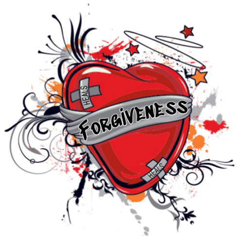 Forgiveness Heals