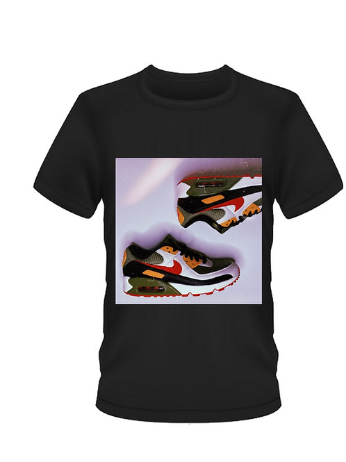 Limited Edition Picasso by AK T-Shirt