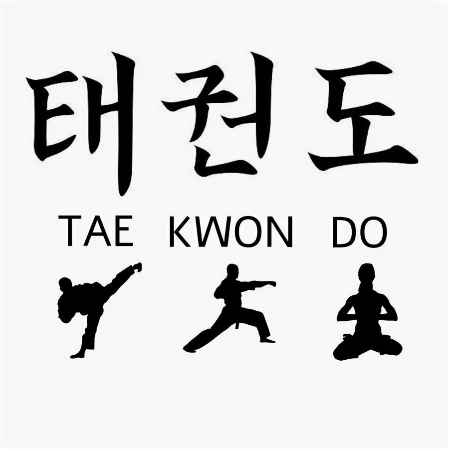Significado de la expresión Tae Kwon Do.