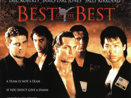 Recomendamos 5 películas sobre Taekwondo