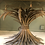 Thumbnail: French Wheat sheaf Centre Table