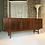 Thumbnail: Rosewood sideboard by Arnold Merckx Jnr
