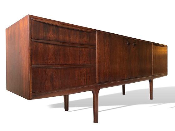 Rosewood sideboard by Macintosh