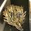 Thumbnail: Bespoke Bronze Torchcut Wall Sconce