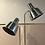 Thumbnail: Danish Floor Lamp