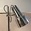 Thumbnail: Mid Century Polished Aluminium Floor Lamp