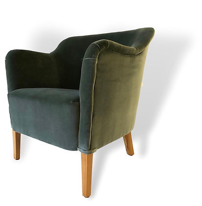 1940s Danish Armchair