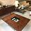 Thumbnail: Hidden Bar Coffee Table for Roche Bobois by Paul Michel