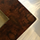Thumbnail: Alveo Rosewood Table by Willy Rizzo for Mario Sabot