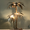 Thumbnail: Brass Palm tree Lamp by Paul Plaitsier