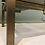Thumbnail: Brass Coffee table by Guy Lefevre