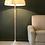 Thumbnail: Danish Mushroom Floor Lamp