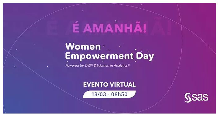 SAS - Women Empowerment Day