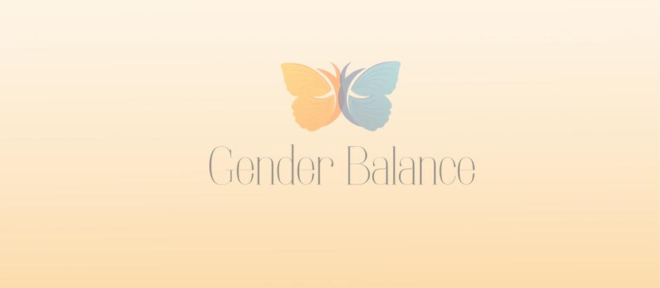 Gender Balance - nossa abordagem cultural