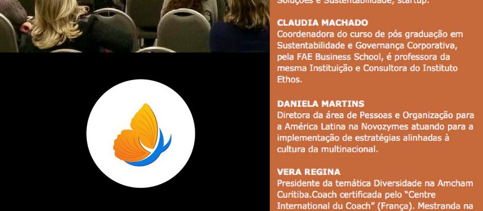 Mediação Comitê AMCHAM Curitiba