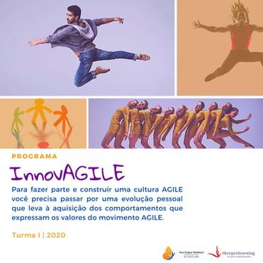 Programa InnovAGILE