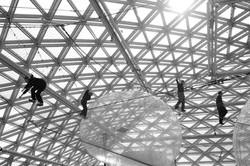 ORBIT, K21 ART MUSEUM